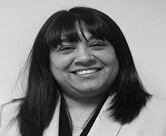 Gina Villarreal