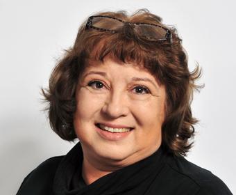 Sandra Woodhull