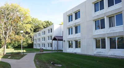 perpich residence hall