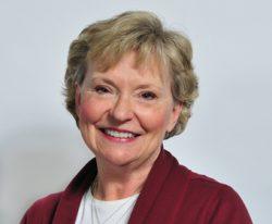 Trina Keller