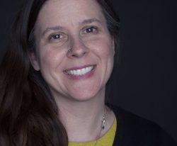 Rebecca Bullen